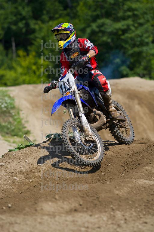 JDay Hemonds GP Rd. 8 2012