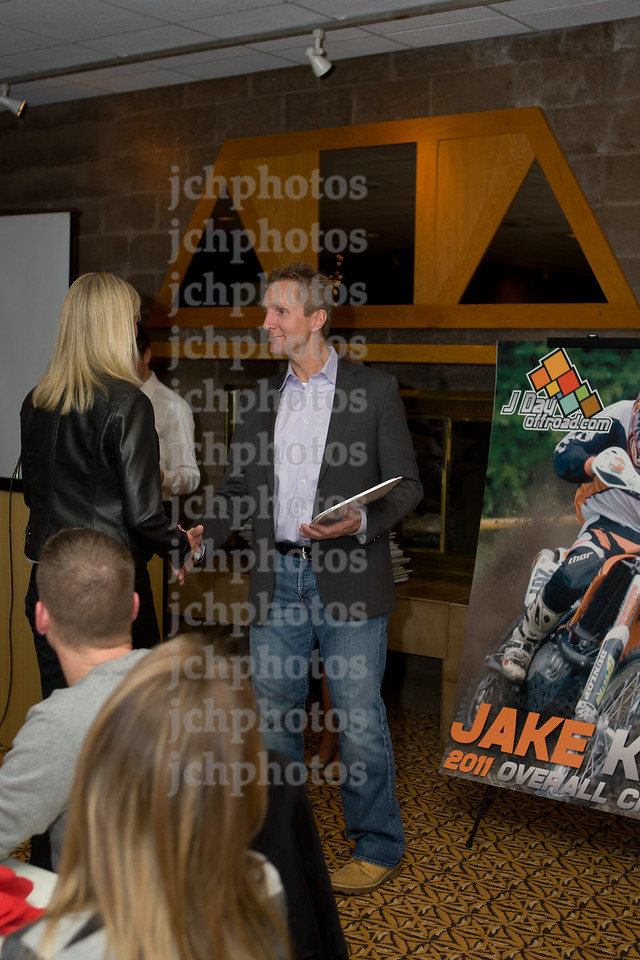 JDay Offroad Banquets