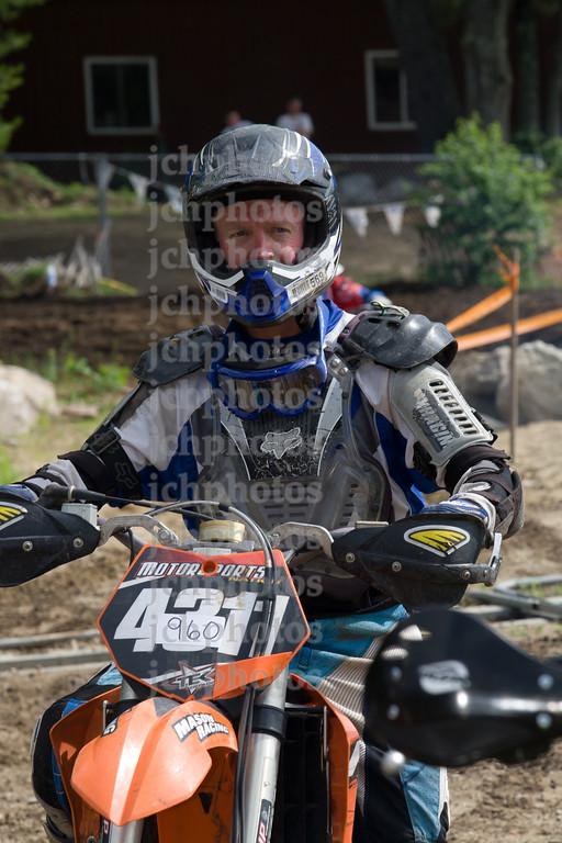 Round 3 Crow Hill 2011